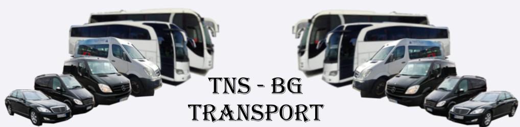 TNS – BG  автобусен транспорт